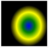 css3颜色值 线性渐变和径向渐变