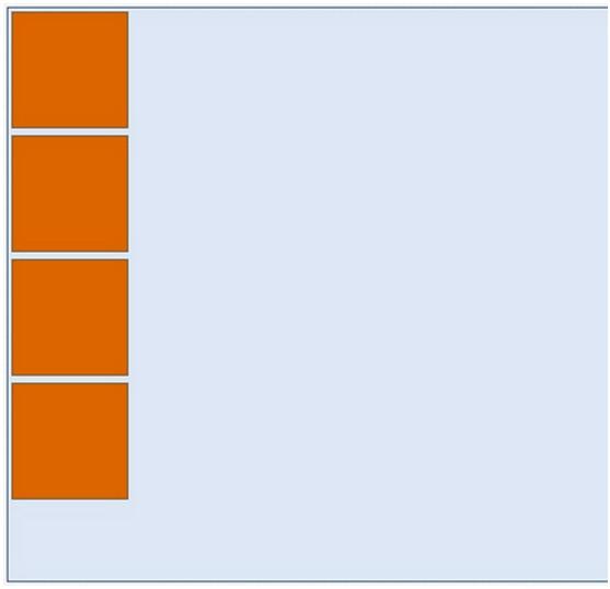 css3布局样式总结