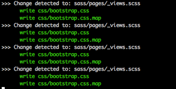 [Sass入门]Sass的语法格式及编译调试