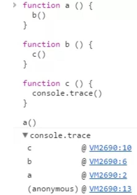 栈帧结构示意图