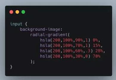 前端开发必知的色彩三属性及其在CSS中的应用