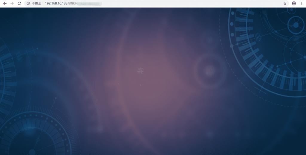 CSS 实现让body背景图片自适应全屏
