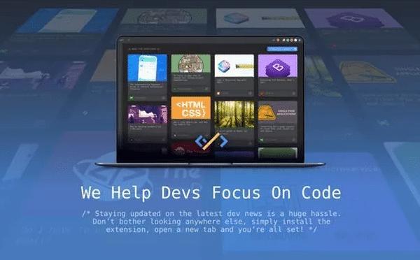 推荐几个适合开发者使用的Chrome插件