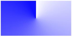 CSS conic-gradient()实现圆锥形渐变效果