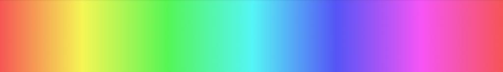 生成彩虹之类的东西,仍然需要循环使用Sass