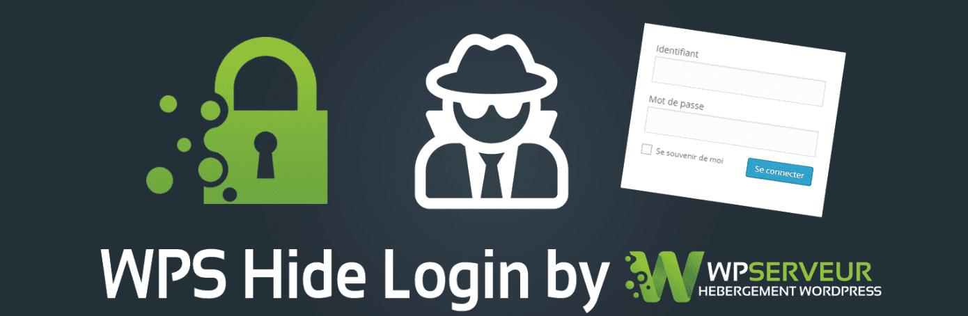 WPS Hide Login插件修改WordPress后台登录地址方法