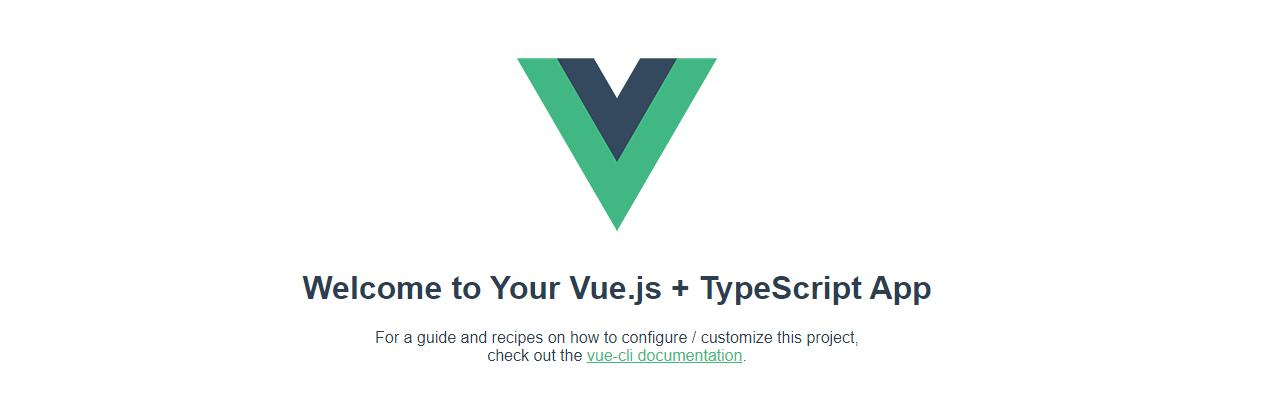 vue-cli 搭建 Vue3 开发环境