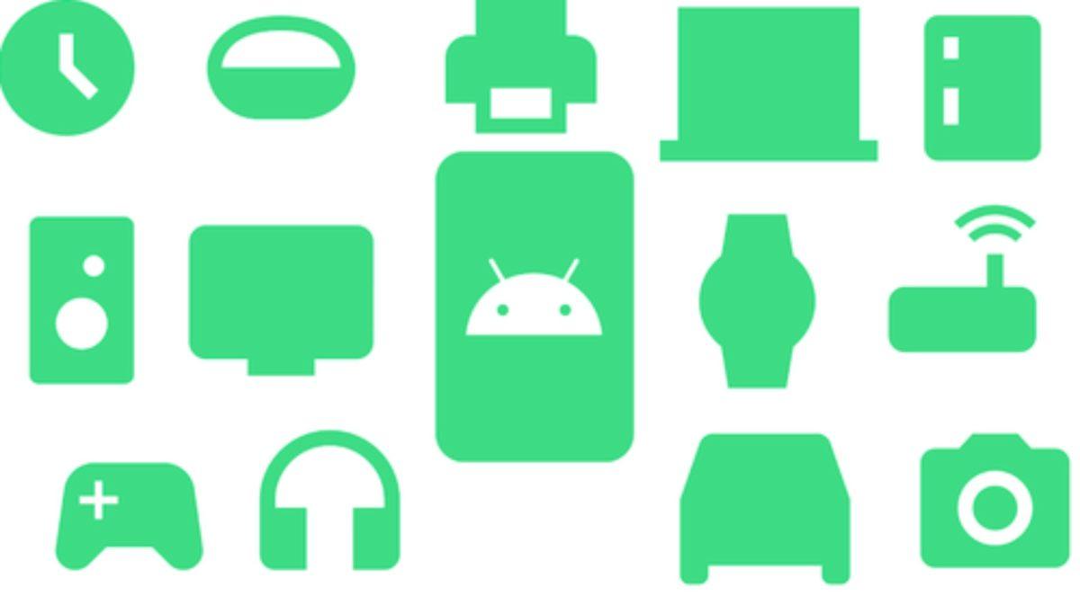 谷歌开启新的全球计划,致力于改善跨设备用户体验