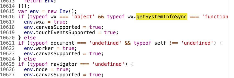 解决uniapp中使用echarts 时在h5中 tooltips无效的解决方法