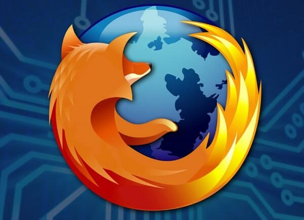 Firefox 正在测试将 Bing 作为默认搜索引擎