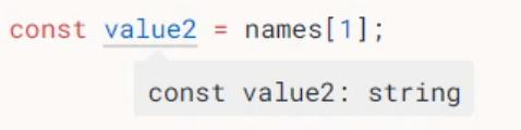 如果用数字1访问一个值会出错吗?